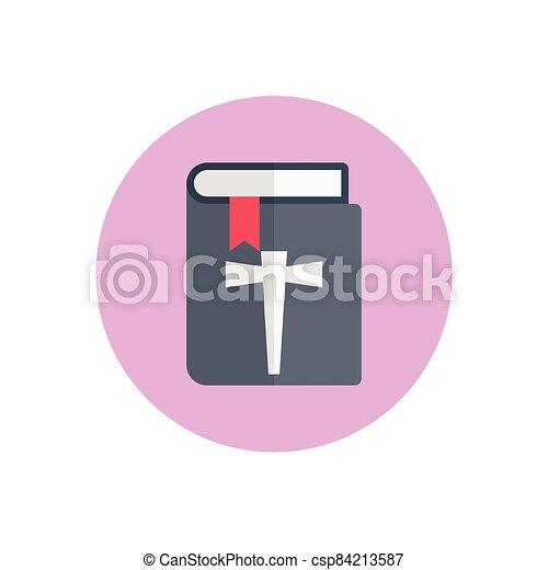 bible - csp84213587