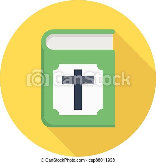 bible - csp88011938