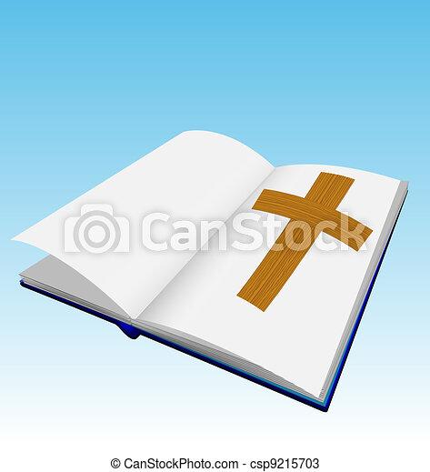 Bible - csp9215703