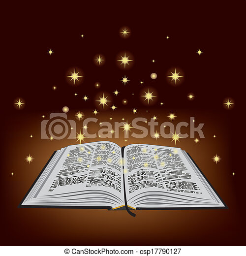 bible., jámbor - csp17790127