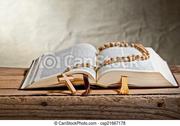 Bible - csp21667178