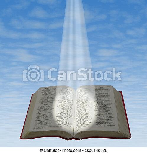 bible, saint - csp0148826