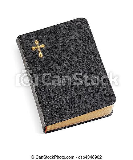 Bible - csp4348902