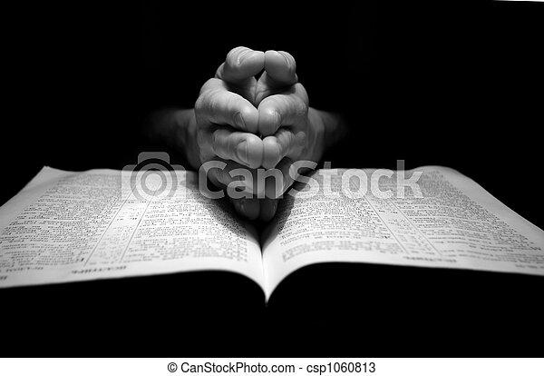 bible - csp1060813