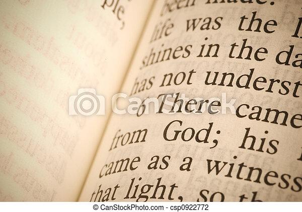 Bible text - csp0922772