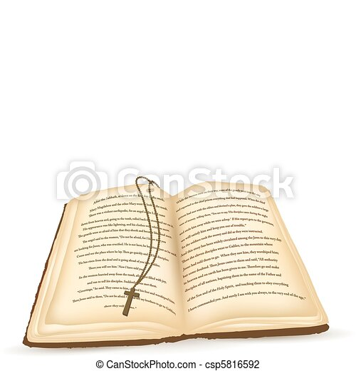 biblia - csp5816592