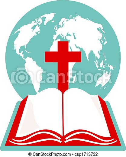 biblia, jámbor - csp1713732