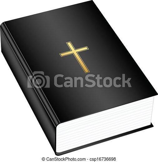 biblia, jámbor - csp16736698