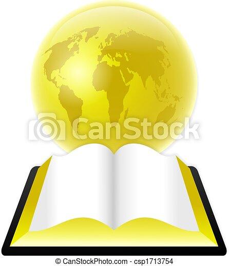 biblia, jámbor - csp1713754
