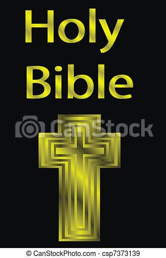 biblia, jámbor - csp7373139