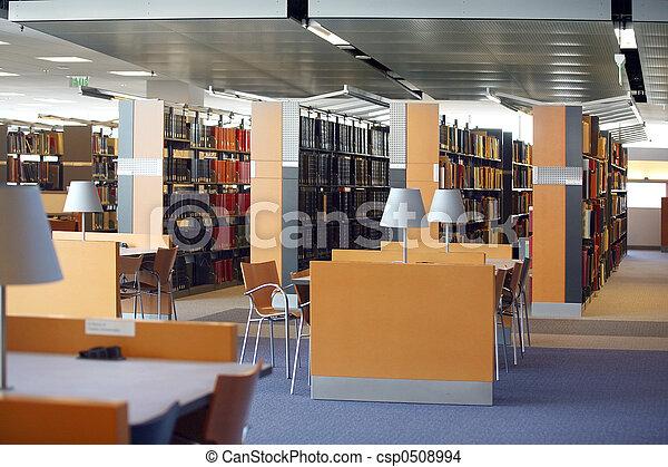 biblioteca - csp0508994