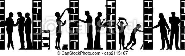 biblioteca - csp2115167