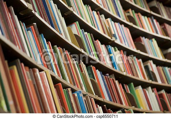 biblioteca - csp6550711