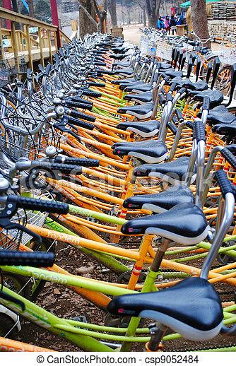 bicicleta - csp9052484