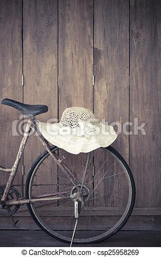 Bicicleta - csp25958269