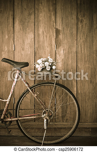 bicicleta - csp25906172