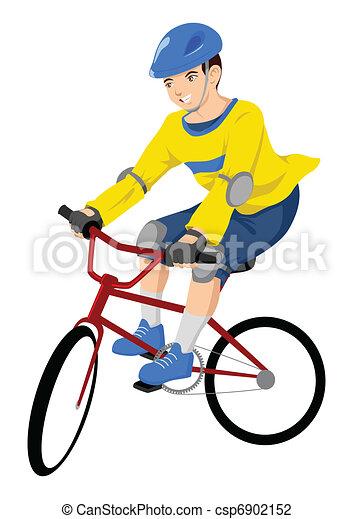 bicikli - csp6902152