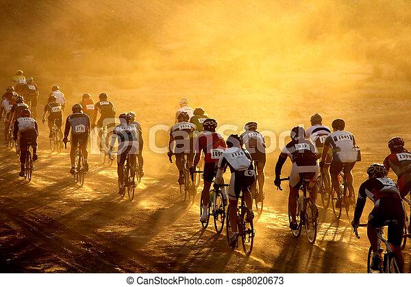 bicikli fut - csp8020673