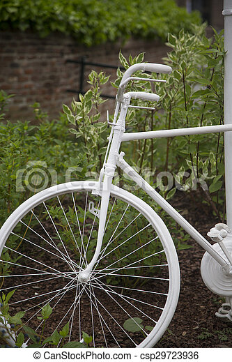 bicikli, retro - csp29723936