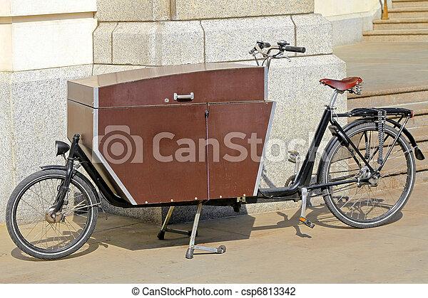 bicikli, szállít - csp6813342