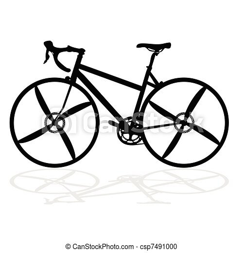 bicikli, verseny - csp7491000