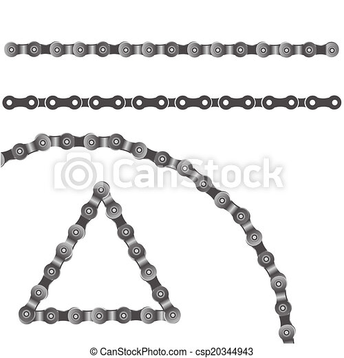 bicycle chain - csp20344943