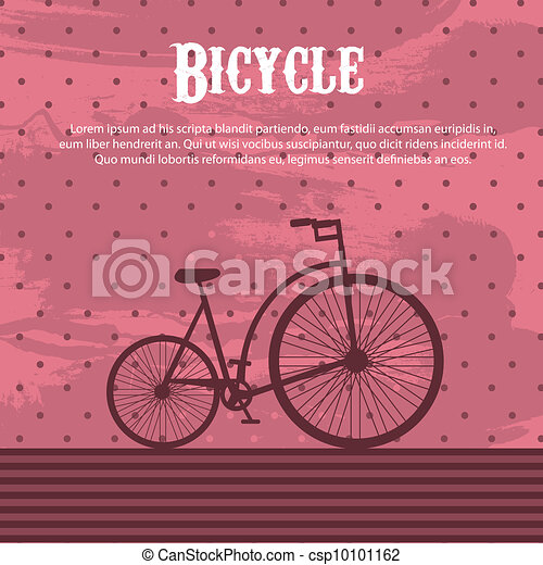 bicycle - csp10101162