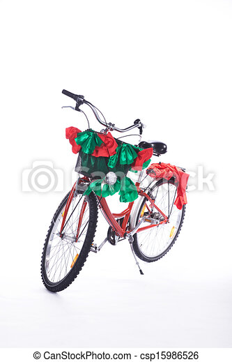 bicycle - csp15986526
