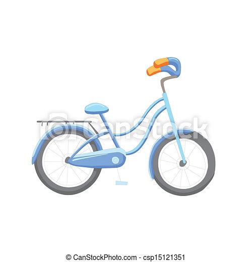 bicycle - csp15121351
