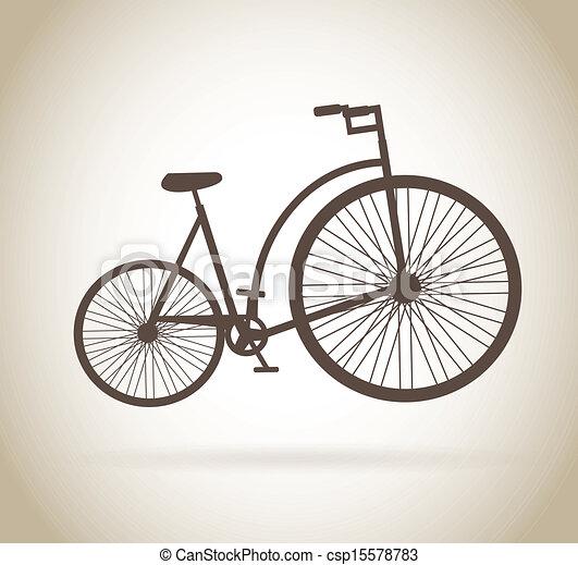 bicycle - csp15578783