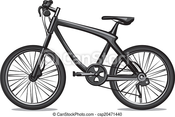 bicycle - csp20471440