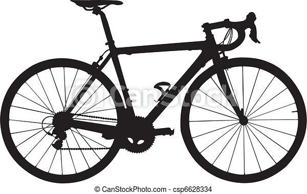 Bicycle - csp6628334