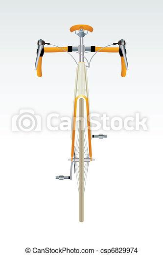Bicycle - csp6829974
