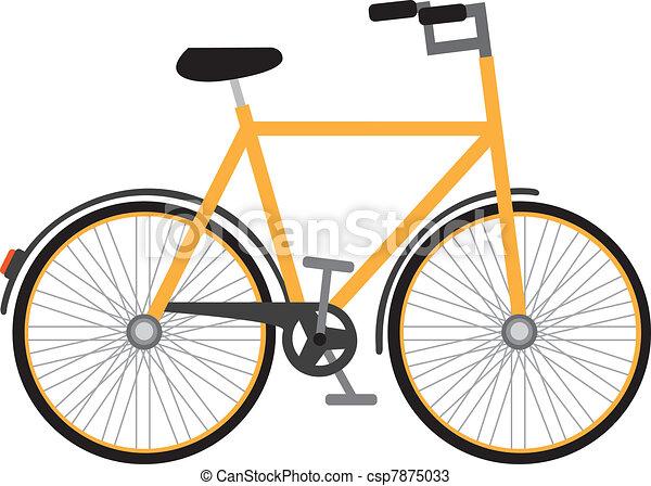 bicycle - csp7875033