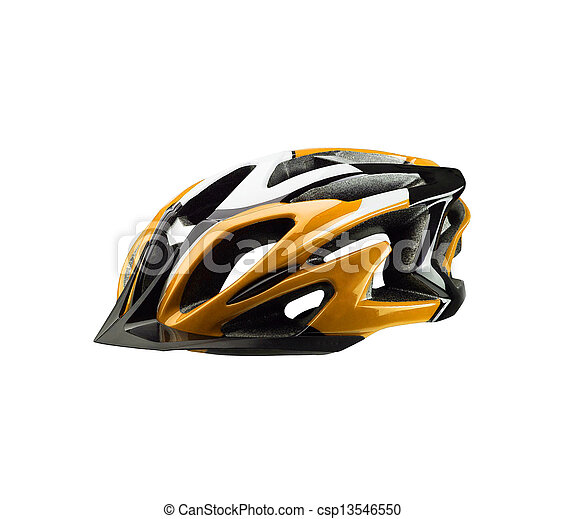 Bicycle Helmet - csp13546550