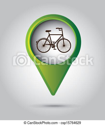 bicycle - csp15764629