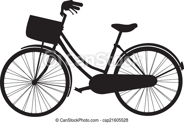 Bicycle - csp21605528