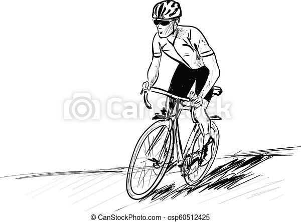 bicycle - csp60512425