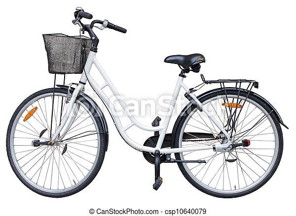 Bicycle - csp10640079