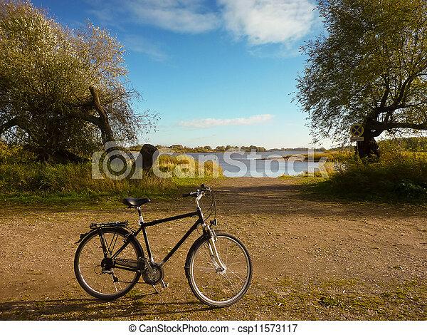 bicycle - csp11573117