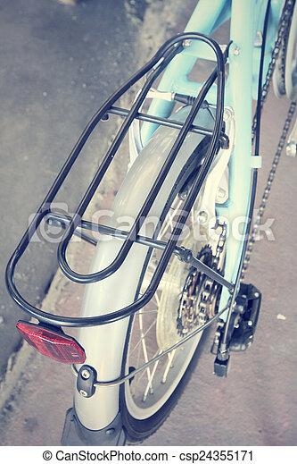 Bicycle - csp24355171