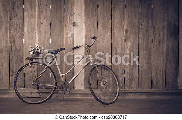 bicycle - csp28308717