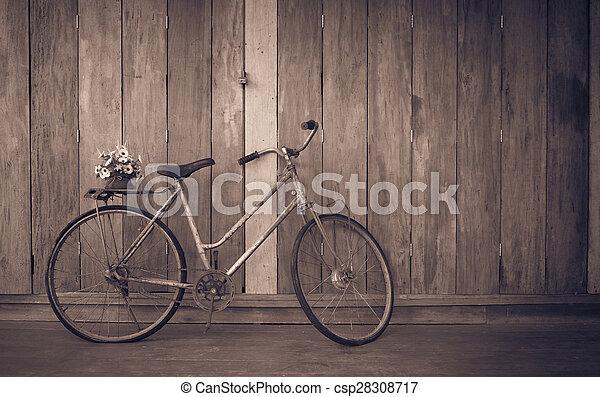 bicycle - csp28308717