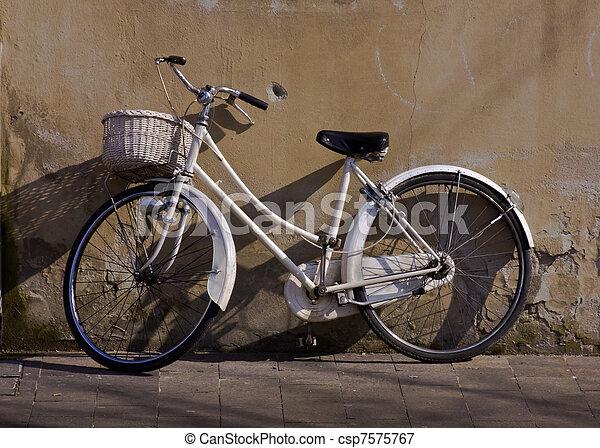 bicycle - csp7575767