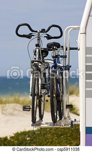 bicycle - csp5911038