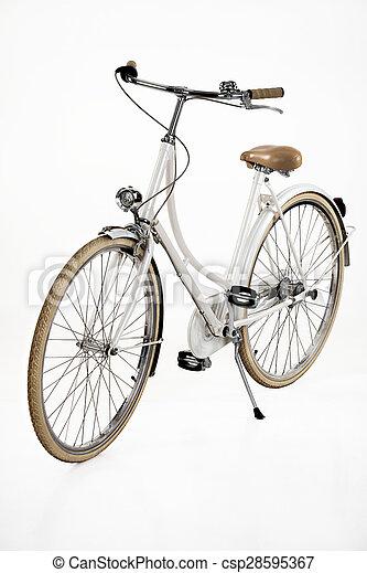 Bicycle - csp28595367