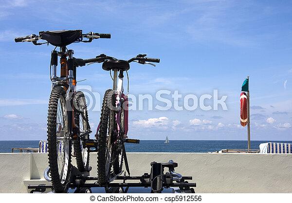 bicycle - csp5912556
