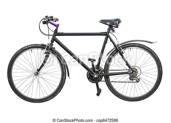Bicycle - csp6472586