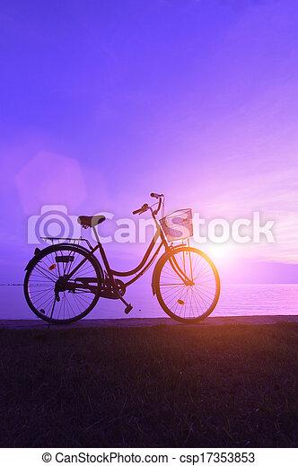Bicycle - csp17353853