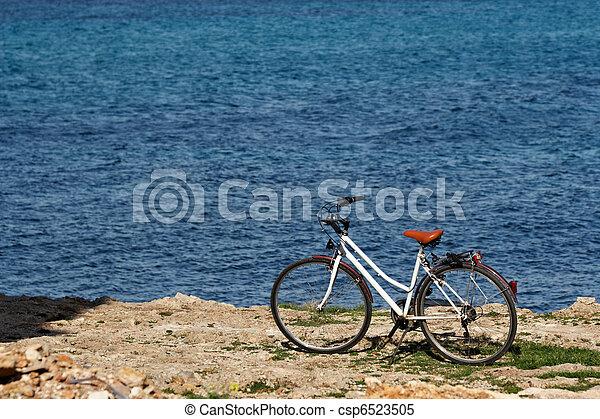 Bicycle - csp6523505